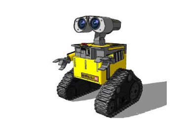 Explosion-proof Robot